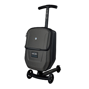 Чемодан-самокат Micro Luggage RS 3.0(ML0019)